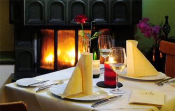 Restaurant Lengefelder Warte